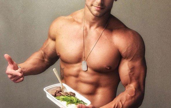 правильное питание для роста