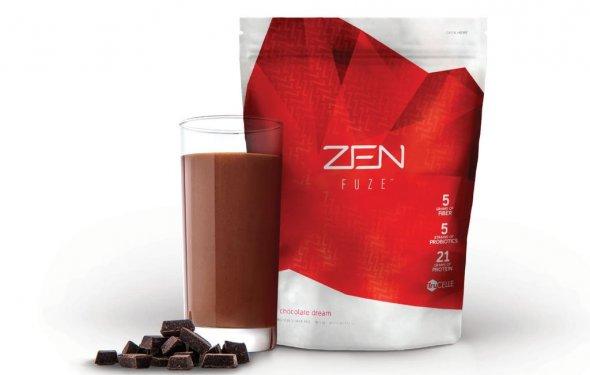 ZEN Fuze™ - протеиновый