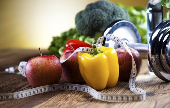 Спортивное питание – протеин